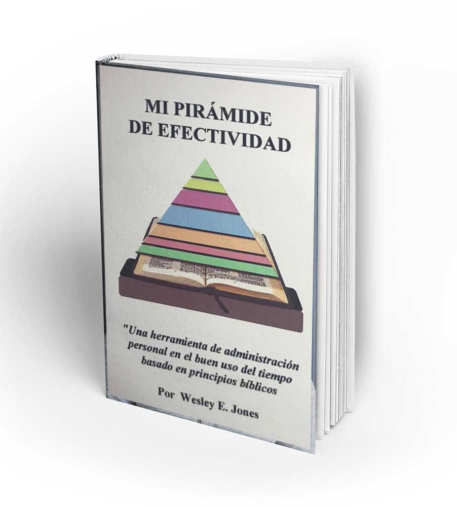 Mi Pirámide de Efectividad