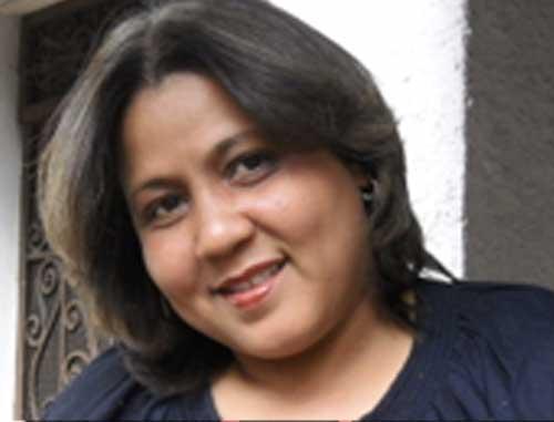 Magíster Marina Medina