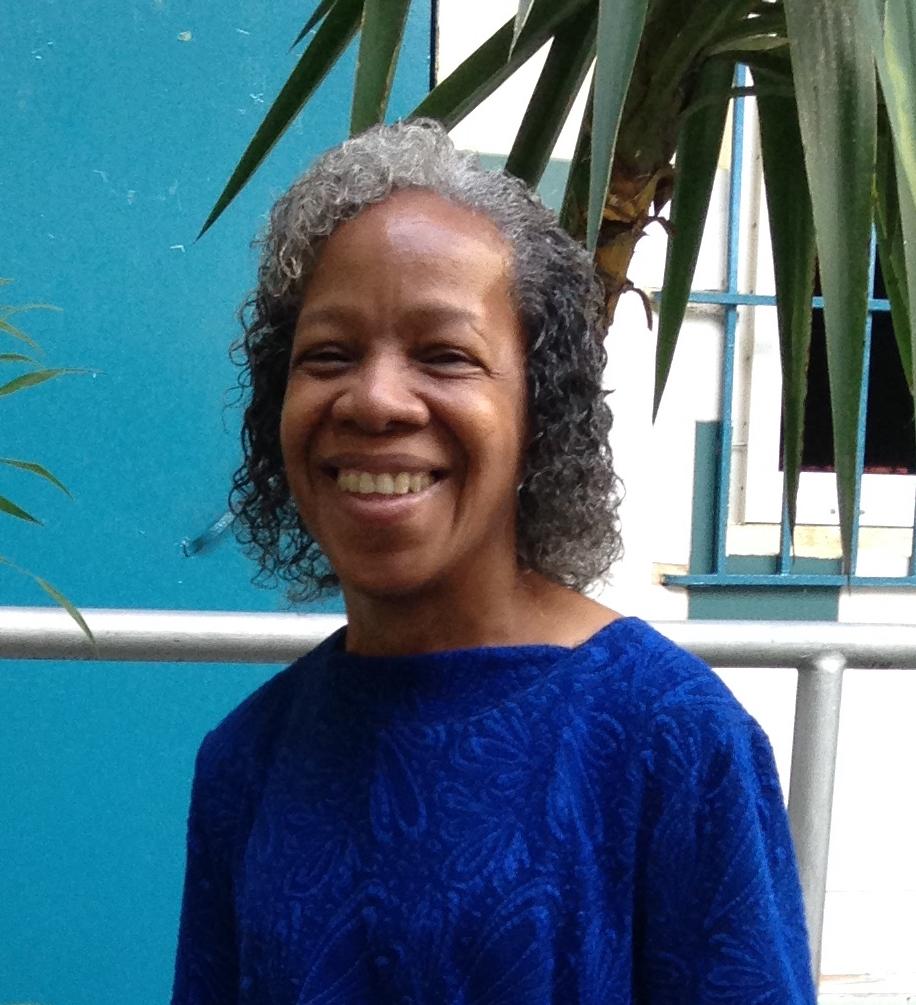 Cecilia Clarke